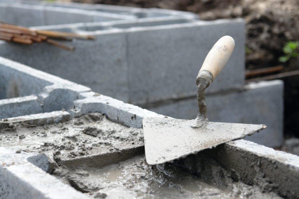бетон опасен